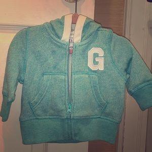 GAP Shirts & Tops - Baby GAP Hoodie